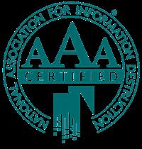 NAID Certified Shredding Service Provider